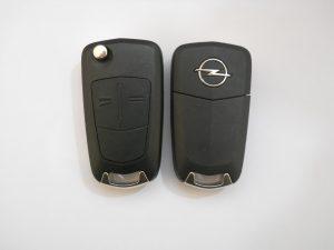 Opel Araba Anahtarı