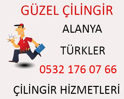 Türkler Çilingir Alanya